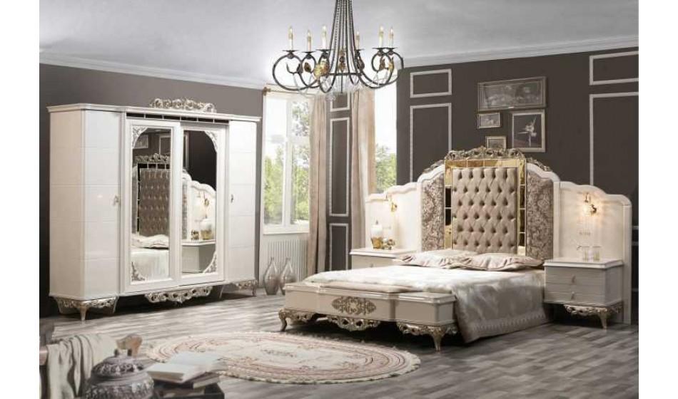 Miano Yatak odası