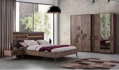 Salvador Yatak Odası Takımı