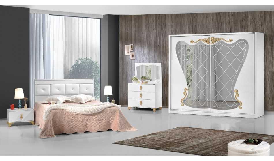 Aspen Yatak Odası