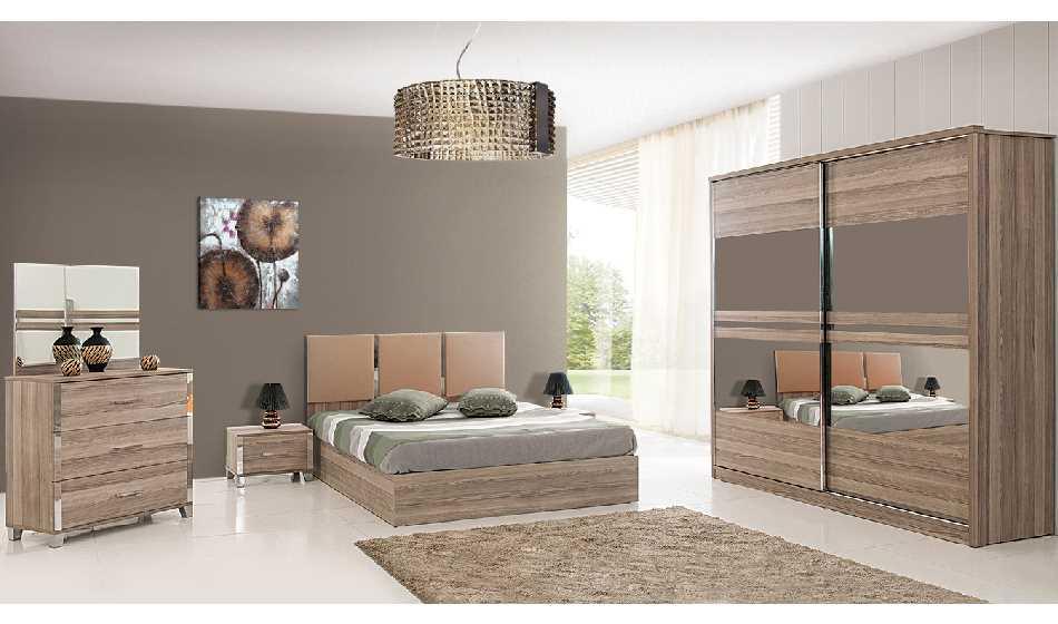 Derya Yatak Odası