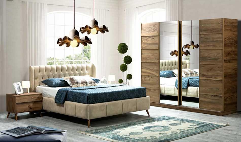 Armoni Yatak Odası