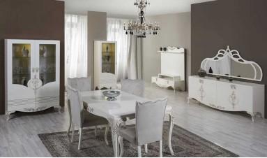 Şehzade Yemek Odası