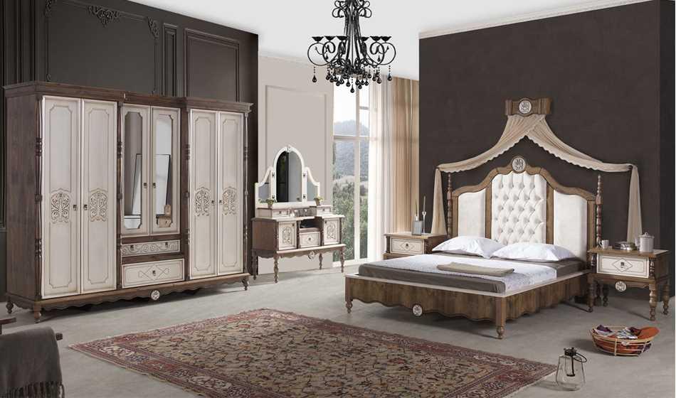 Armen Yatak Odası Takımı