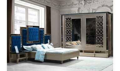 Buhara Yatak Odası