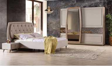 Fiona Yatak Odası Takımı