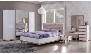 Liza Yatak Odası