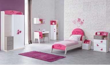 Lovely Çocuk Odası