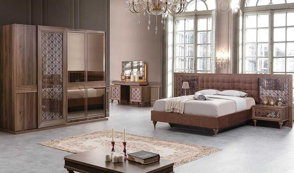 Galata Yatak Odası Takımı
