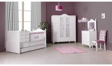 Siena Bebek Odası
