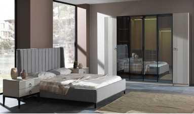 Mass Yatak Odası