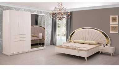Tutku Yatak Odası