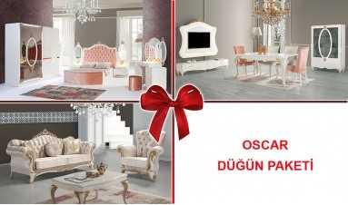 Oscar Düğün Paketi