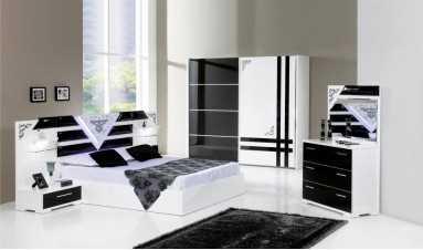 Naz Yatak Odası Takımı