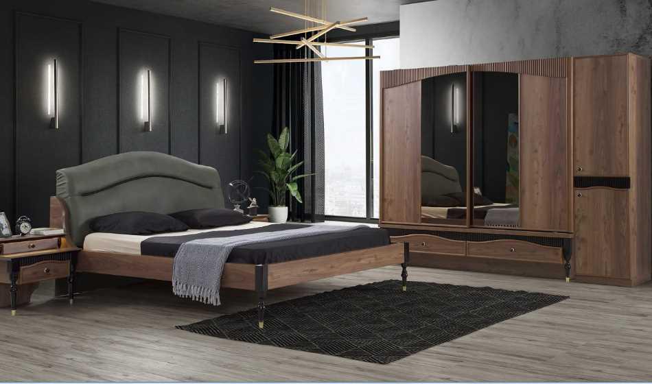Lareks Yatak Odası