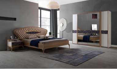Quadro Yatak Odası