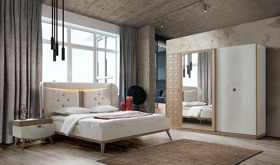 Ritim Yatak Odası