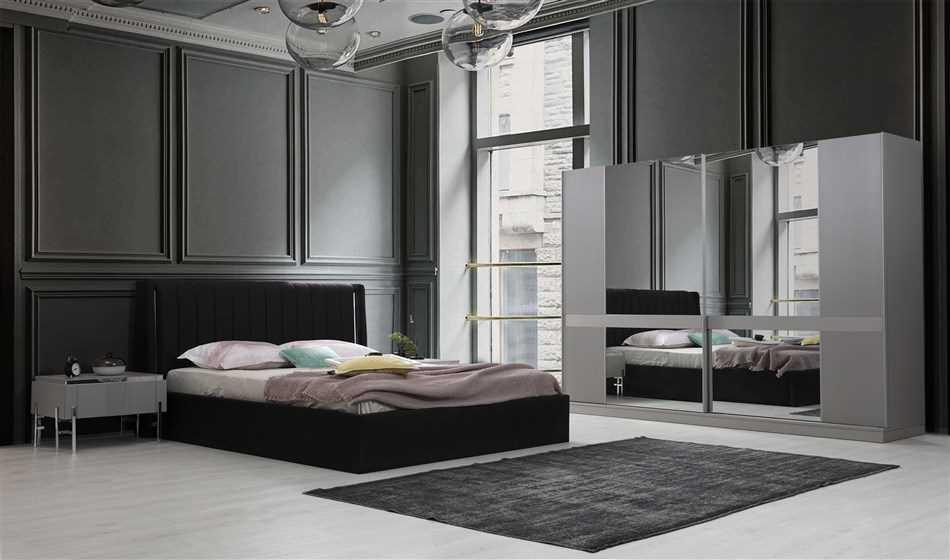 Alya Yatak Odası