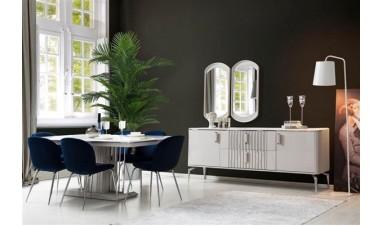 Armani Yemek Odası