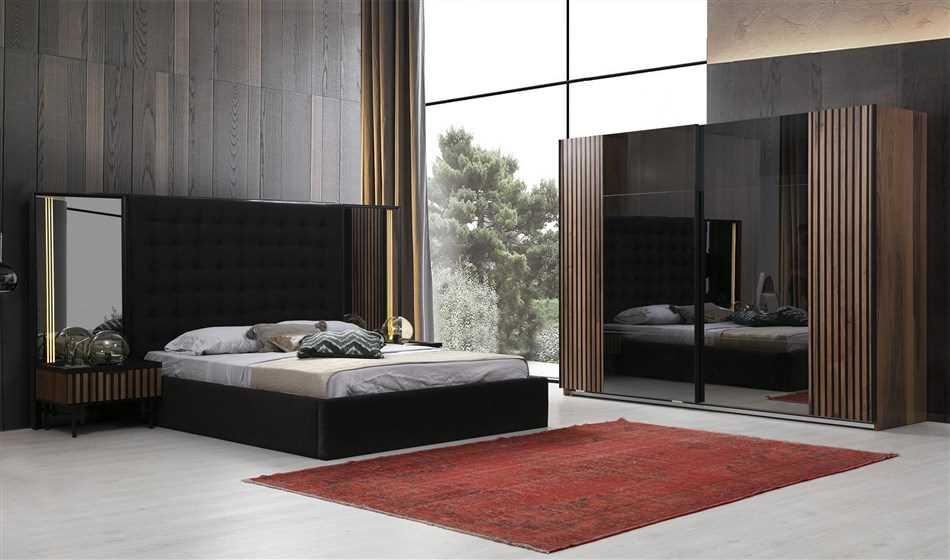 Zafira Yatak Odası