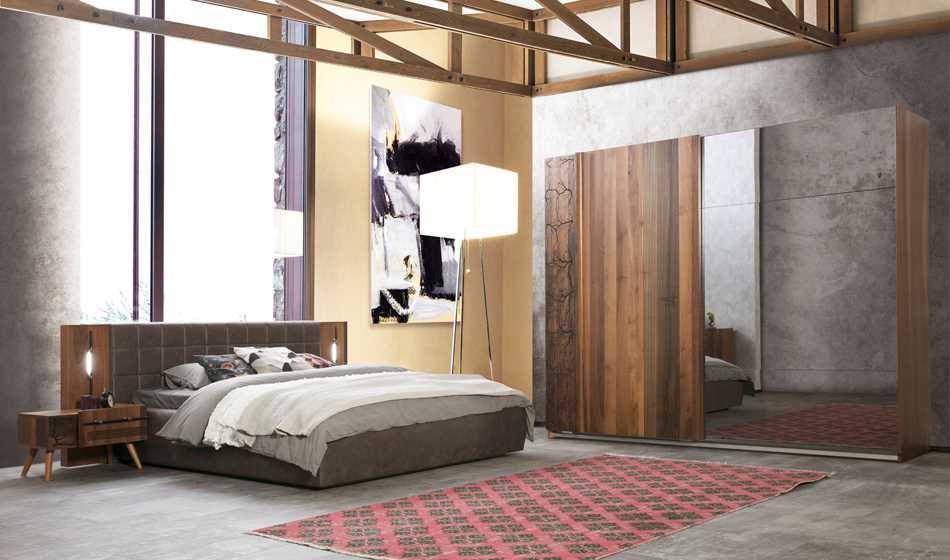 Petra Yatak Odası Takımı