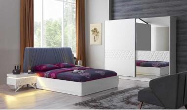 Royal Yatak Odası Aytaşı Takımı