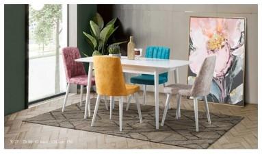 Bodrum Mutfak Masası 1